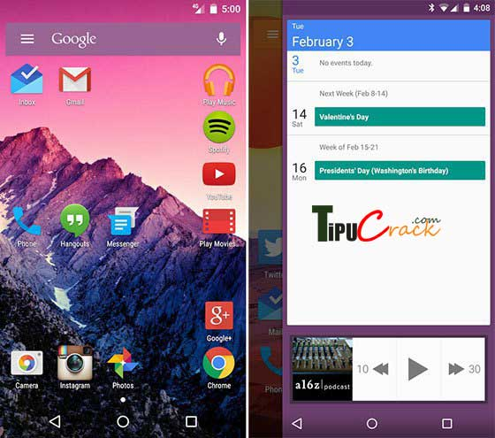 Action Launcher 3 Full Crack Latest Version Download