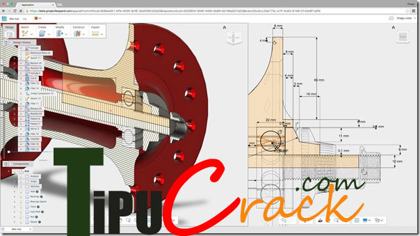 AutoDesk Autocad 2017 Product Key And CrackFull Version Download