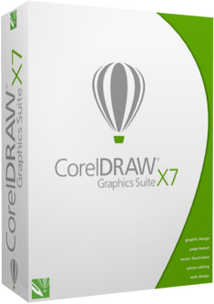 Corel Draw X7 Crack With Activation Code Free Download