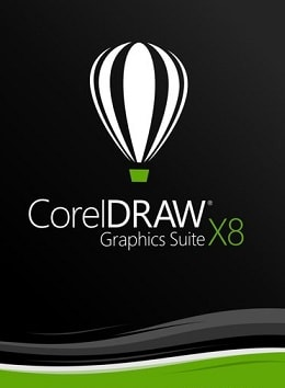 CorelDraw Graphics Suite X8 Crack With Keygen Free Download