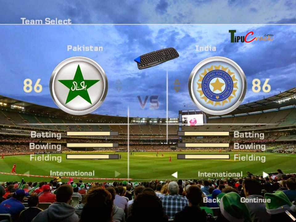 Ea Sports Cricket 2016 Patch For Pc Free Download