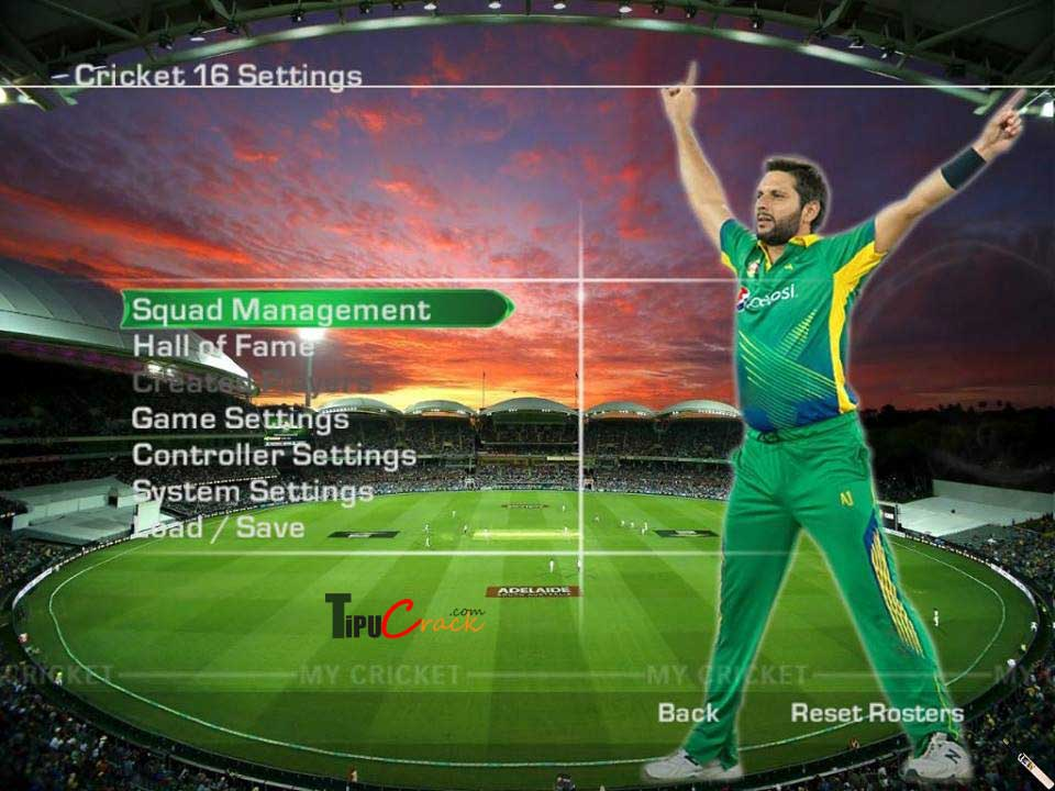 Ea Sports Cricket 2016 Patch Full Version Download