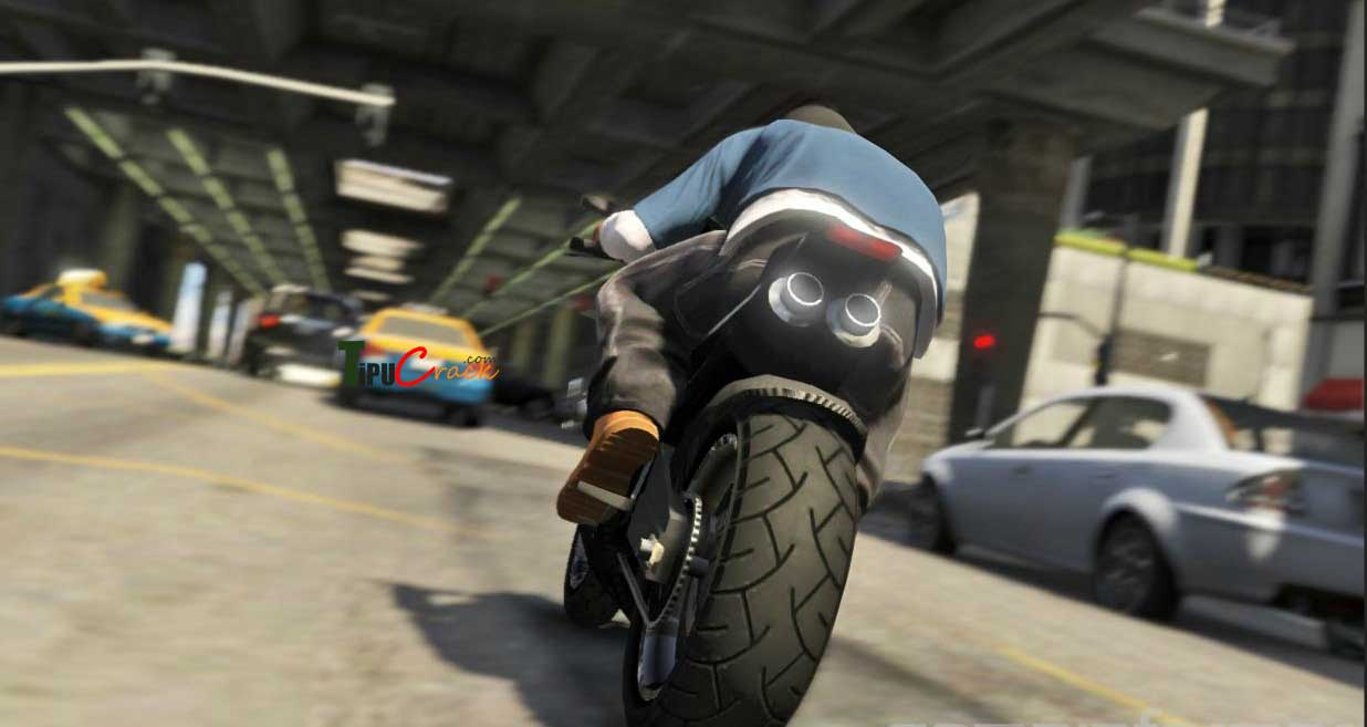 Gta 5 Crack And Serial Number Full Latest Version Download