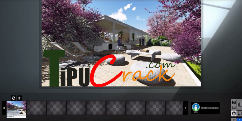 Lumion Pro 7 Crack With License Key [Free] Download