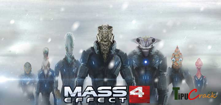 Mass Effect 4 PC Game Free Download