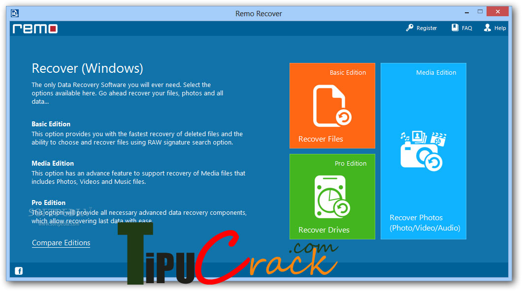 Remo Recover 4.0 Keygen And Crack Free Download