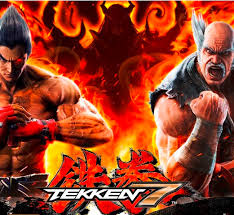 Tekken 7 Full Game Free Download For Pc