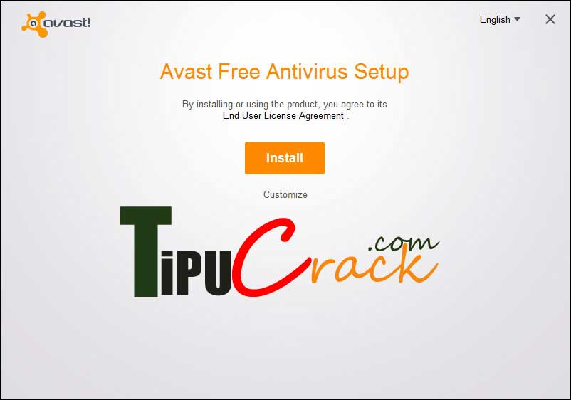 Avast Antivirus 2016 Crack With License Key Free Download