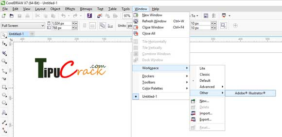 Corel Draw X7 Crack Full Latest Version Download