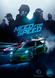 Need For Speed 2016 Crack Free Download For Pc