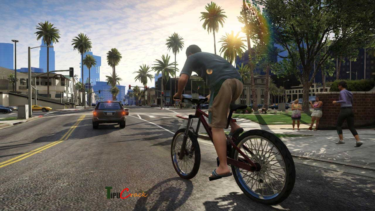 Gta 5 Crack With Serial Number Free Download