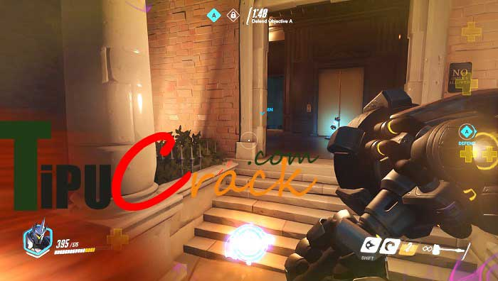 Overwatch Download Free For PC With Crack
