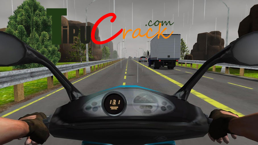 Traffic Rider v1.3 Apk + Mod Free Download