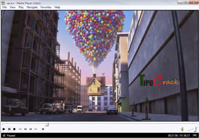 Download Media Player Classic 6.4.9.1 Full Version