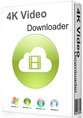 4K Video Downloader 4.1.1.2070 With Crack Is Here !