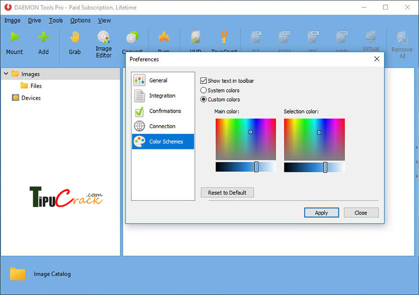 Download Daemon Tool 10.4 Crack With Serial Number