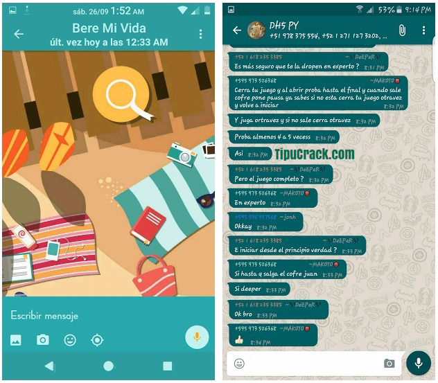 WhatsApp Plus v5.15 MOD APK Free Download