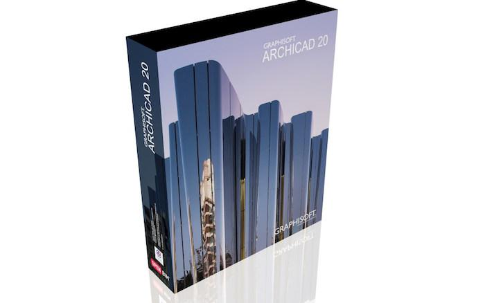 ArchiCAD 20 Crack With Serial Key [Free] Download