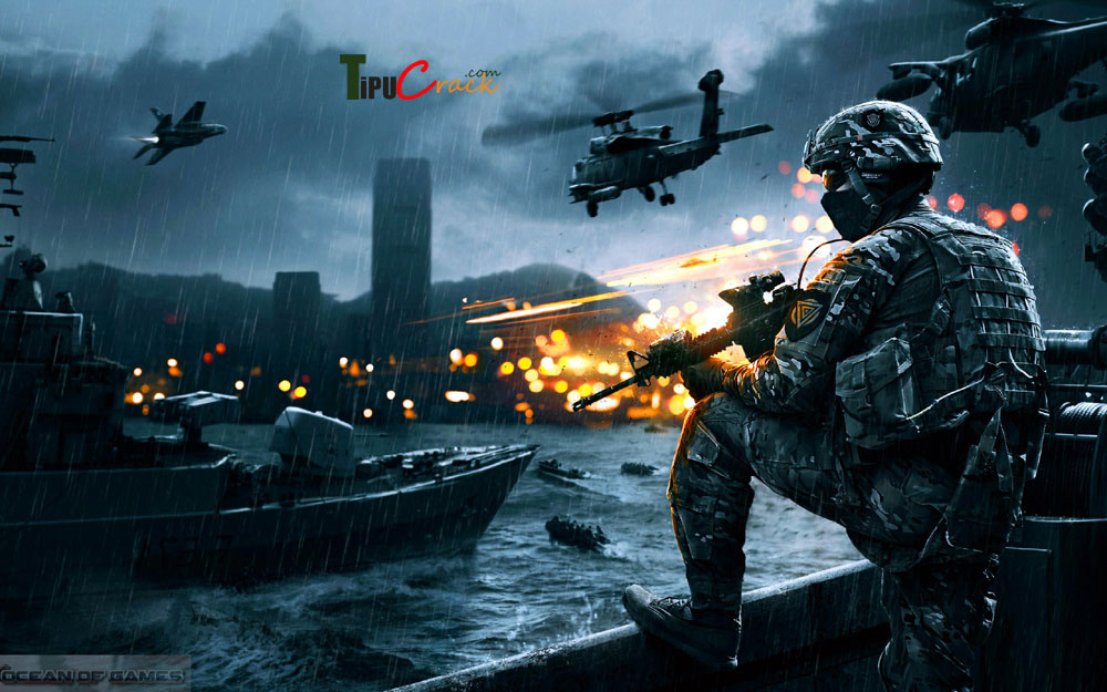 Battlefield 4 PC Download Free Full Version
