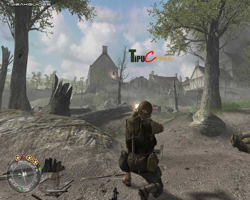 Call Of Duty 2 Download Key Code Pc Game Full Version