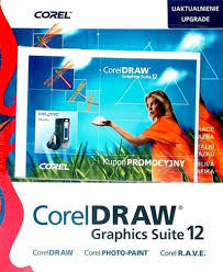 Download CorelDraw 12 Crack With Serial Number [Latest]