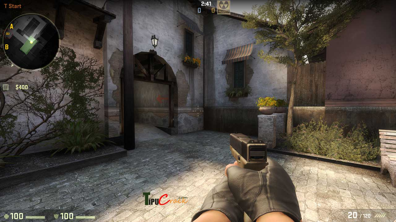 Download Counter Strike 1.6 PC Game Latest Version