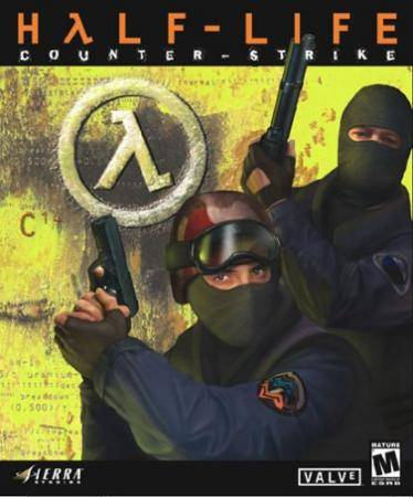 Download Counter Strike 1.6 [Full] Version For PC