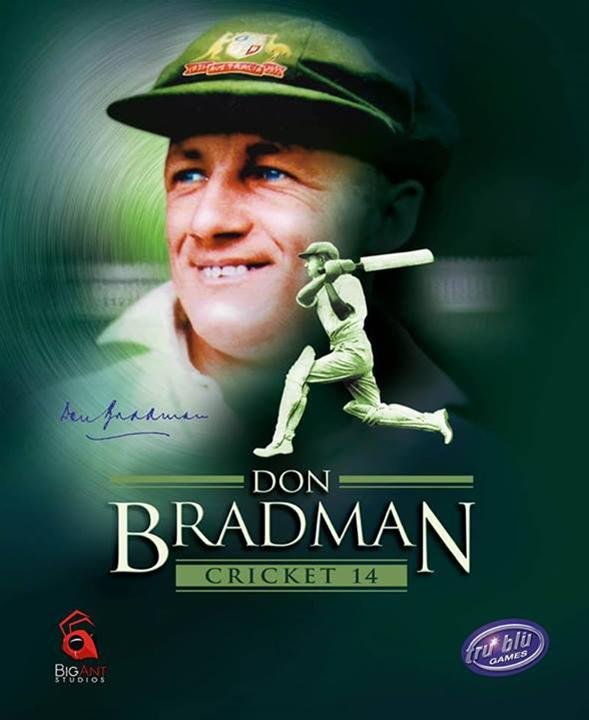 Don Bradman Cricket 14 Full Version Download For Pc