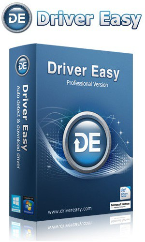 Driver Easy Crack 5.1.5 + Serial Key Free Download