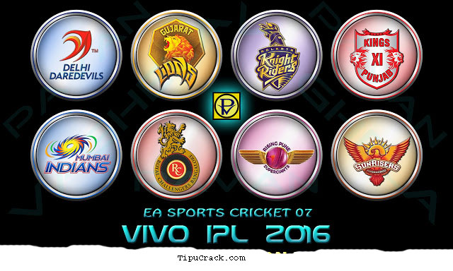 IPL Cricket Games 2016 Full Version Download For PC
