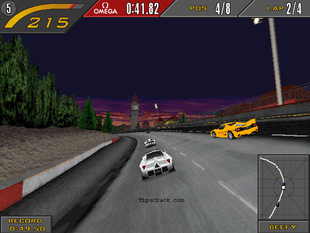 Download Need For Speed 2 Full Latest Version