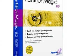Partition Magic 8 Crack With Serial Key [Free] Download