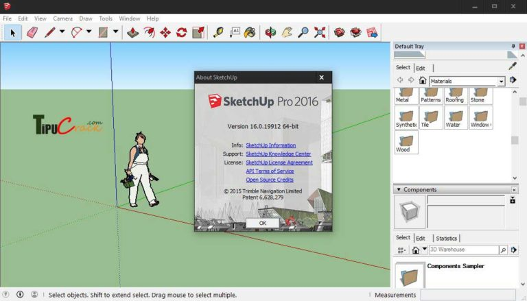 SketchUp Pro 2017 Crack Full Latest Version Download