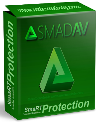 Download Smadav Pro 2016 Registration Name With Crack