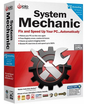 System Mechanic 16 Crack With Key Free Download