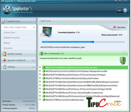 Spyhunter 4 Crack + Serial Key Full Version Download