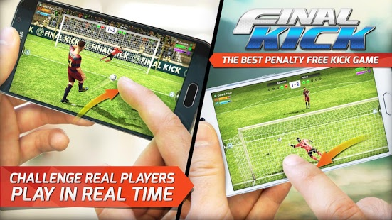 Final kick v4.0 Mod APK Is Here ! [Latest]