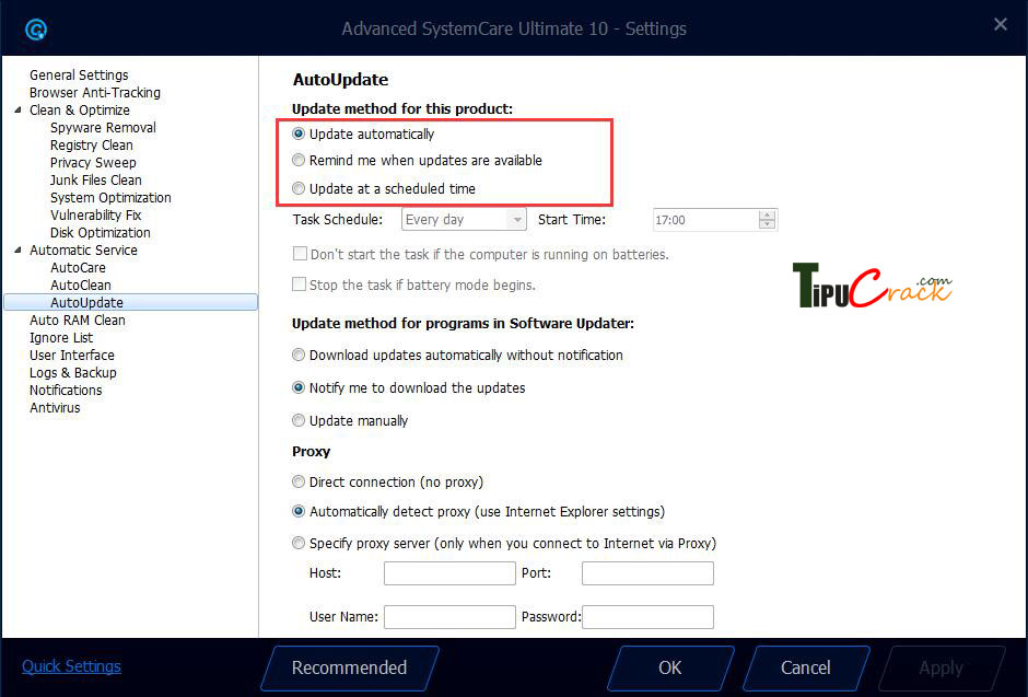 Advanced SystemCare Pro 13 Crack With License Key