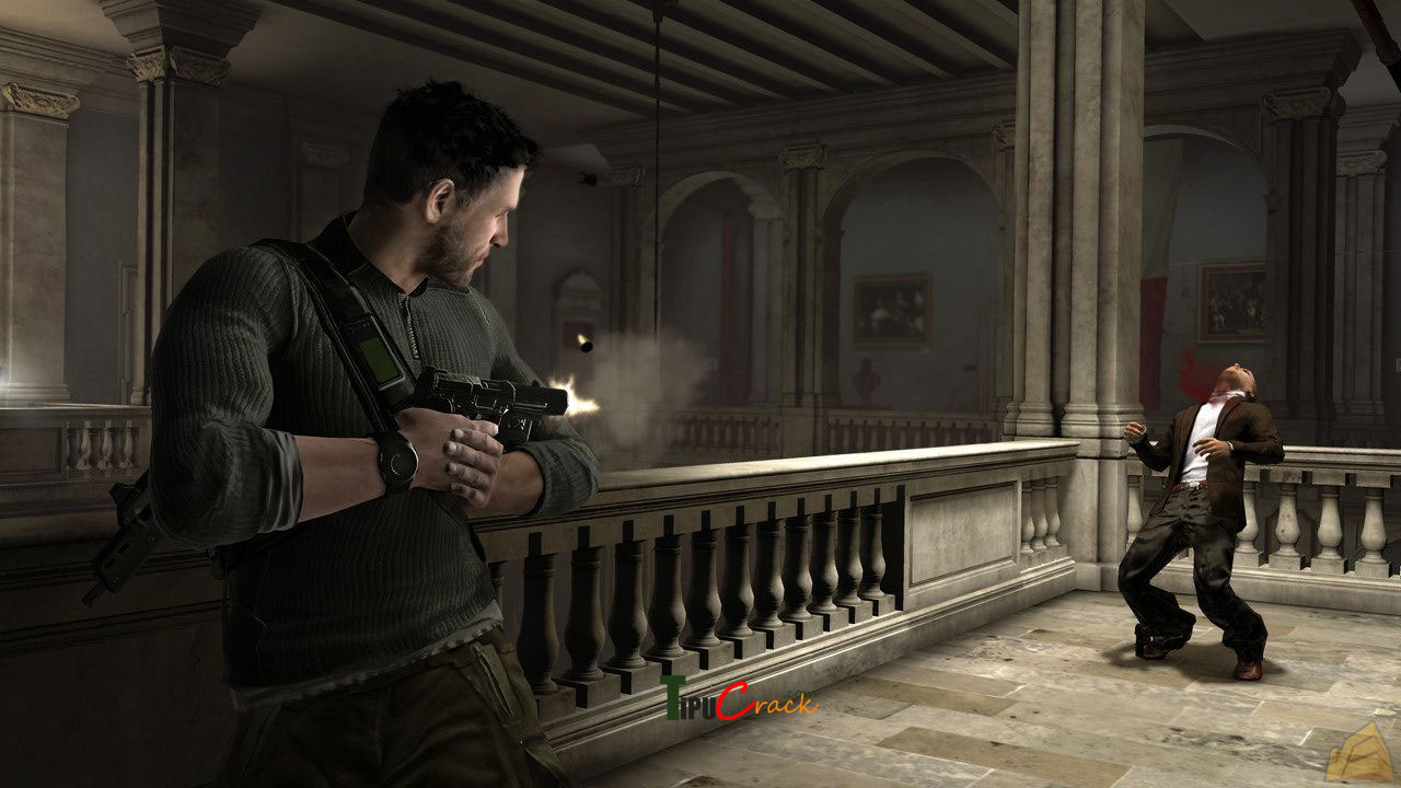 Splinter Cell Blacklist Pc Game Full Version Free Download