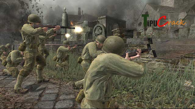 Call Of Duty 2 Download Full PC Game