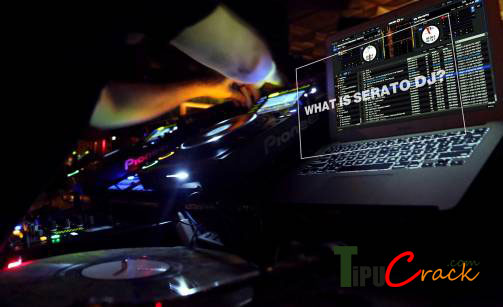 Serato DJ Crack 1.9.5 With Serial Key Free Download