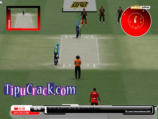 BPL Cricket Games 2016 Free Download For Pc [Latest]