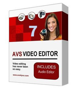 AVS Video Editor 7.1 Crack With Activation Key Full Version Here!