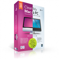 CleanMyMac 3.5.1 Crack + Activation Number Free Download