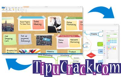 iMindMap 9 Crack Plus Serial Number Full Version Free Download