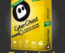 CyberGhost VPN 2017 Crack And Key Full Version Is Here!