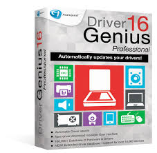 Driver Genius 16 Key With Crack Full [Latest] Version Here!