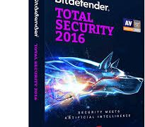 Bitdefender Total Security 2016 Serial Key With Crack [Free] Download