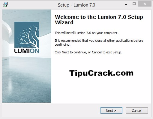Lumion 7 Crack & License Key Full Version Free Download