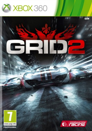 Grid 2 PC Game Full Version Download Free Here!